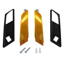 Mustang Side Marker Kit (79-86)