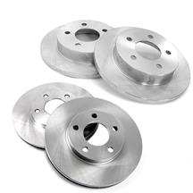 Mustang Stock Replacement Rotor Kit (94-04)