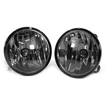 Mustang Tinted Fog Lights (07-14)