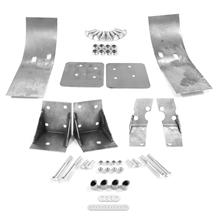 SVE Mustang Torque Box Reinforcement Kit - Upper & Lower (79-04)