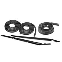 Mustang Weatherstrip Kit (79-86) Coupe