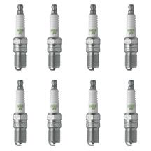 NGK Mustang BR7 V-Power Spark Plugs (96-14) 3346