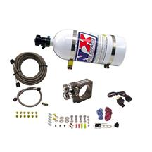 Mustang Nitrous Express EFI Nitrous Plate System (87-93) 5.0