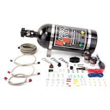 Nitrous Outlet 2V Single Nozzle Kit (99-04) 4.6/5.4 00-10014-10