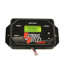 Nitrous Outlet WinMax Dual Channel Window Switch