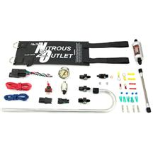 Nitrous Outlet Nitrous Kit X-Series Accessory Package (87-18)
