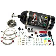 Nitrous Outlet F-150 SVT Lightning X-Series Single Nozzle Kit (93-04)