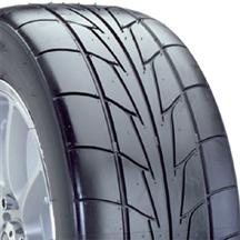 Nitto NT555R Tire - 285/40/18