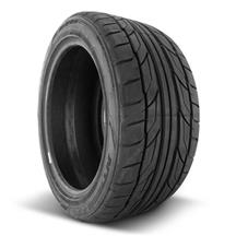 Nitto NT555 G2 Tire - 255/40/17