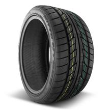 Nitto NT555 Tire - 255/40/17