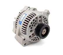 PA Performance Mustang 130 Amp Alternator  (87-93) GT 5.0 16196B1