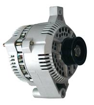 PA Performance  Mustang 130 Amp Alternator  (79-85) GT 5.0 16196D1