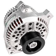 PA Performance Mustang 200 Amp Alternator (94-00) 1704M6A1