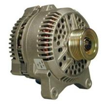 PA Performance Mustang 130 Amp Alternator  (96-98) GT 4.6 19896A1