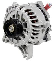 PA Performance Mustang 200 Amp Alternator (99-04) 4.6 2158-6A1HO