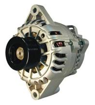 Mustang 130 Amp Alternator 6G Does Not Include Pulley (03-04) 4.6