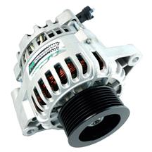 PA Performance Mustang 130 Amp Alternator 6G (03-04) Cobra 2503-XA1 (2606)