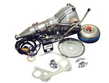 Mustang Performance Automatic 4R70w Street Smart Transmission Kit (11-14) 5.0 Coyote