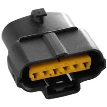 Mustang Pro-M 4 to 6 Pin Adapter (89-95)