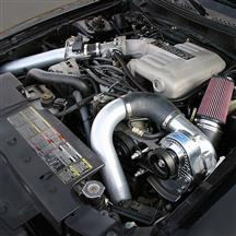 Mustang Procharger H.O. Supercharger Kit - P-1SC  - Intercooled (94-95)