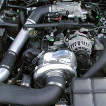 Mustang Procharger H.O. Supercharger Kit - P-1SC  - Intercooled (96-98)