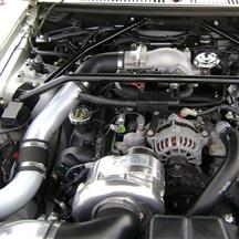 Mustang Procharger H.O. Supercharger Kit - P-1SC  - Intercooled (2001)
