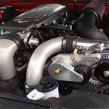 Mustang Procharger H.O. Supercharger Kit - Tuner - P-1SC-1  - Intercooled (05-10)