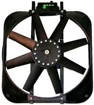 Mustang Proform Electric Fan Kit (86-93) 5.0