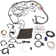 Pro-M Mustang EFI Engine Management System (1990) 1990 KIT