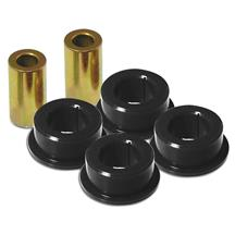 Prothane Mustang Rear Panhard Bar Bushings for Stock Bar Black (05-14) 6-1219
