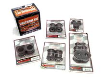 Mustang Prothane Total Bushing Kit Black (05-10)
