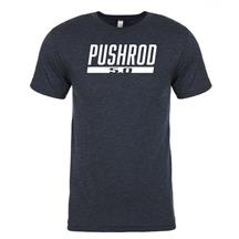 Pushrod 5.0 T-Shirt - Vintage Navy - (Large)