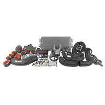 Paxton Mustang Novi 2200SL Supercharger  - Black - Intercooled - Tuner Kit (15-17) 1001867SL-1B