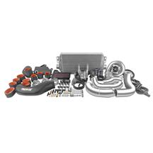 Paxton Mustang Novi 2200SL Supercharger  - Polished - Intercooled - Tuner Kit (15-17) GT 1001867SL-1P