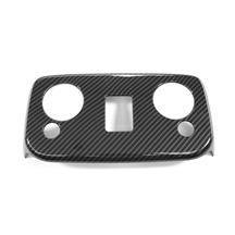 Mustang Map Light Bezel Cover - Carbon Fiber  (15-18) Coupe