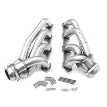 Mustang Pypes Shorty Header Stainless Steel (79-93) 5.0