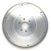 "Mustang Ram Flywheel - Billet Steel - 10.5"" - 28oz (86-95) 5.0/5.8"