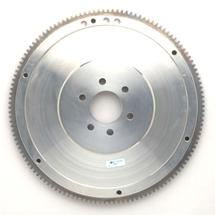 "Mustang Ram Flywheel - Steel - 10.5""/11"" - 6 Bolt (96-10)"