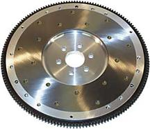 "Mustang Ram 10.5"" 50oz Billet Aluminum Flywheel 157 Tooth (86-95) 5.0"