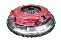 "Mustang Ram  Force 9.5"" Dual Disc Clutch Kit (15-17) 5.0"