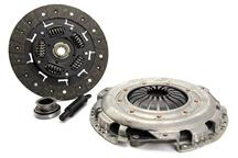 "Mustang Ram 11"" OE Replacement Clutch Kit (94-04) 3.8"
