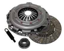 "Mustang Ram HDX Clutch Kit Stage 1 - 11"" - 10 Spline (94-04) 3.8"