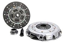 "Mustang Ram 10.5"" OE Replacement Clutch Kit (86-95) 5.0"