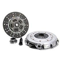 Mustang Ram OE Replacement Clutch Kit - 10.5 - 10 Spline (86-95) 5.0