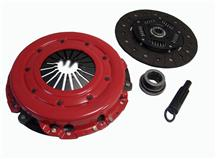 "Mustang Ram HDX Clutch Kit - 11"" - 26 Spline (99-04) 4.6"