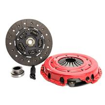 "Mustang Ram HDX Clutch Kit - 10.5"" - 10 Spline (86-01) 5.0 4.6"