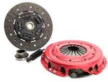 "Mustang Ram HDX Clutch Kit - 10.5"" - 26 Spline (86-01) 5.0 4.6"