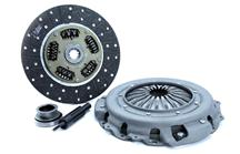 "Mustang Ram OE Replacement Clutch Kit - 10.5"" - 10 Spline (96-01) 4.6"
