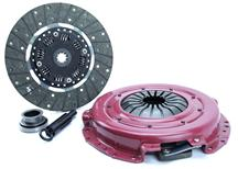 "Mustang Ram HDX Clutch Kit - 11"" - 10 Spline (99-04) 4.6"