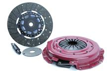 "Mustang Ram HDX Clutch Kit, 11"" 10 Spline (05-10)"